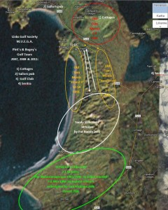 Rosapenna_Golf_map_2